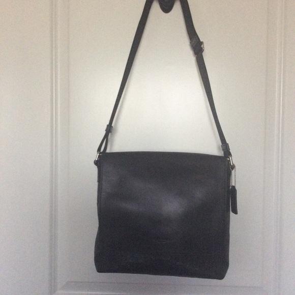 Coach Handbags - Coach messenger bag (Charles small messenger) 9432f4f2f7